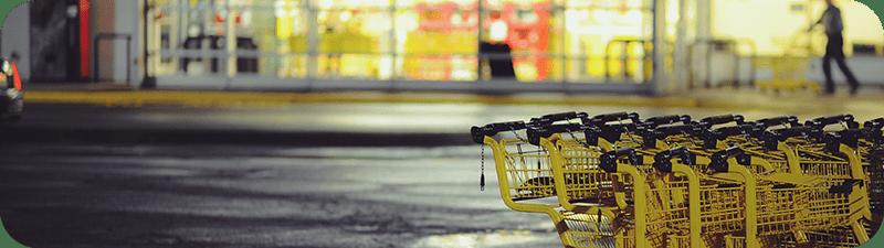 Cómo conseguir el teléfono de la cajera del supermercado