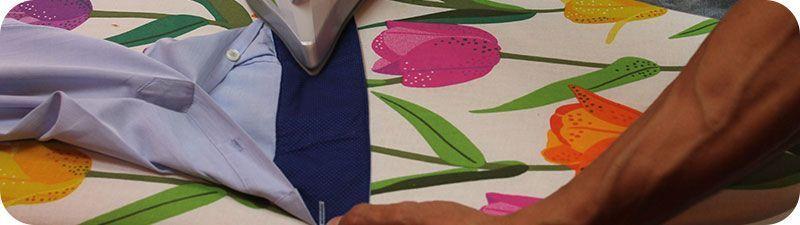 Planchar camisas de Zara Hombre