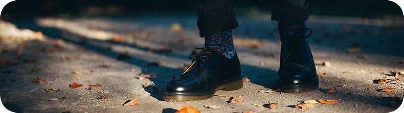 Calcetines con Colores Brillantes