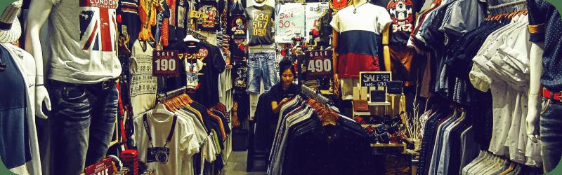 El Hábito de Vestir Mal