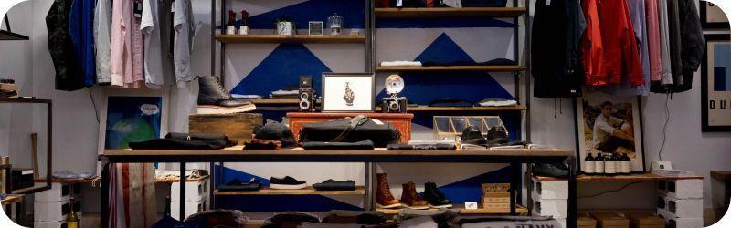 Conviertete en un Sherpa comprando ropa