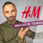 Análisis de Tiendas de ropa H&M | Outfit para Hombre