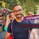 Los Mercados de Ropa Más Famosos del Mundo: El Rastro de Madrid