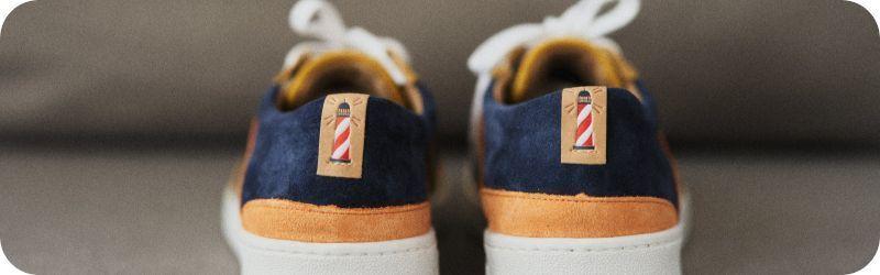 Zapatillas Modernas y Funcionales