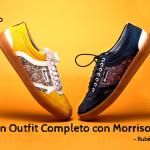Un Outfit Completo con las Zapatillas Morrison