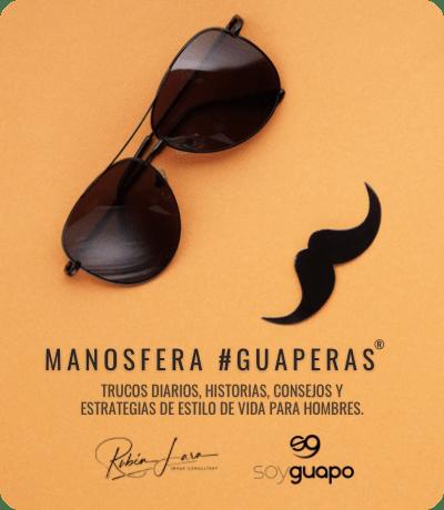 Manosfera #Guaperas
