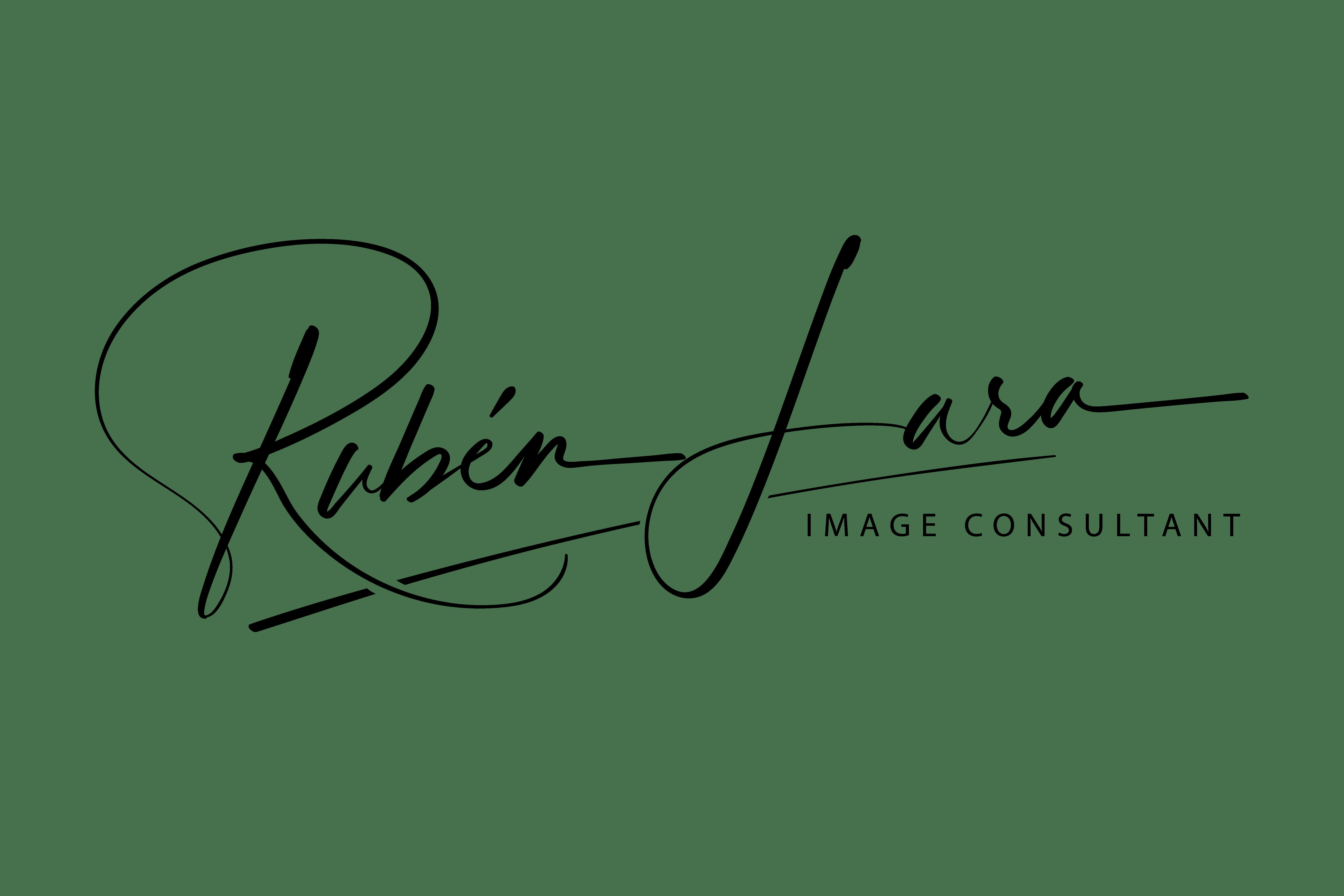 Rubén Lara Black Signature